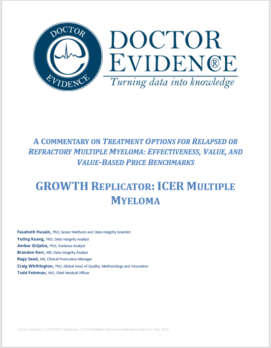 DRE-ICER-Replication-Report
